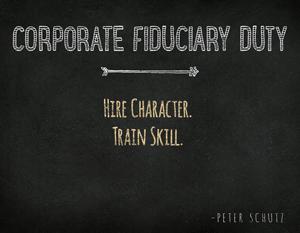 Corporate-Fiduciary-Duty
