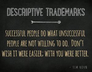 Descriptive-Trademarks