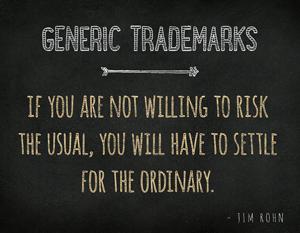Generic-Trademarks