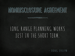 Nondisclosure-Agreement