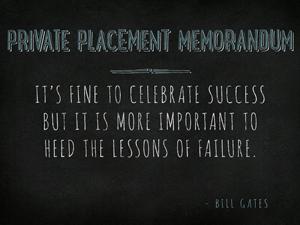 Private-Placement-Memorandum