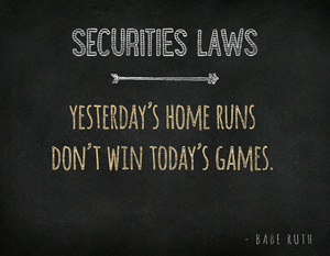 Securities-laws