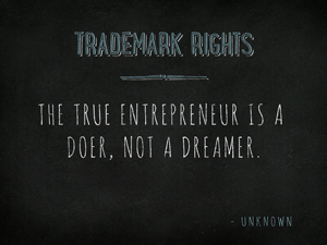 Trademark-Rights
