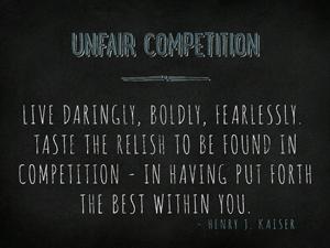 Trademark Unfair Competition Attorneys