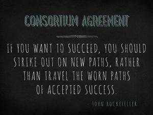 Consortium-Agreement
