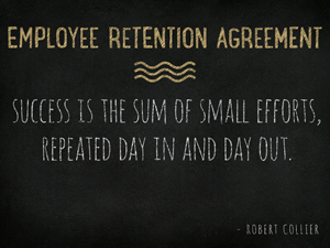 Employee-Retention-Agreement