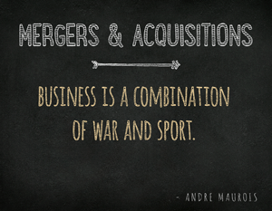Mergers-&-Acquisitions