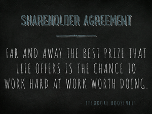 Shareholder-Agreement