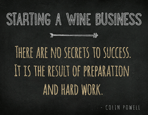 Starting-A-Wine-Business