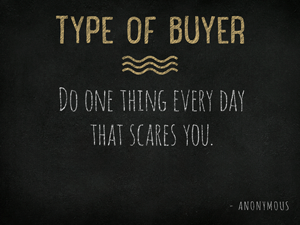 Chicago Corporate Attorney | Types of Buyer
