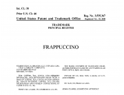 Frappuccino_Certificate