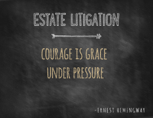 Chicago Estate Planning | Illinois Estate Litigation