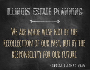Illinois Estate Planning | Chicago Estate Planning