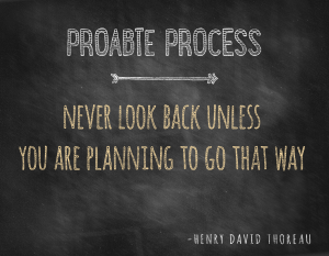 Illinois Estate Planning | Probate Process