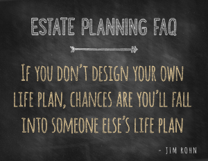 Chicago Estate Planning Questions