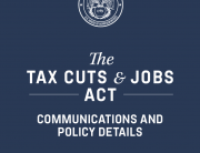 US Tax Cut and Jobs Act